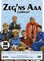 Zeg 'ns Aaa - Compleet (36Dvd)