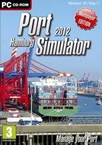 Port Simulator 2012 Hamburg