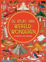 De Atlas Van Wereldwonderen
