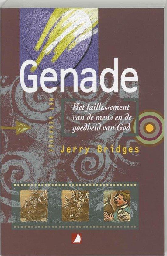 Genade - J. Bridges   Fthsonline.com