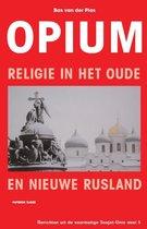 Berichten uit de voormalige Sovjet-Unie 5 - Opium