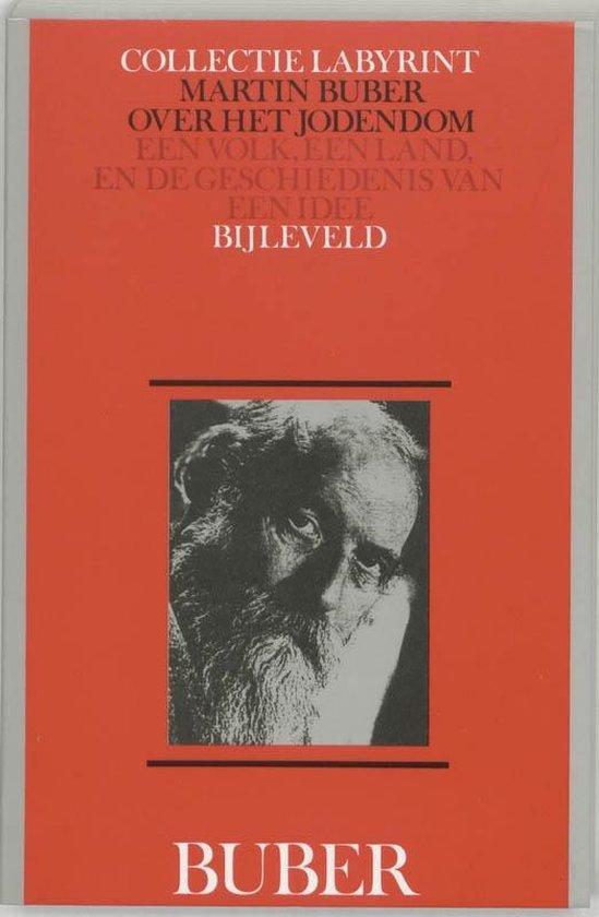Collectie Labyrint - Over het Jodendom - Martin Buber |