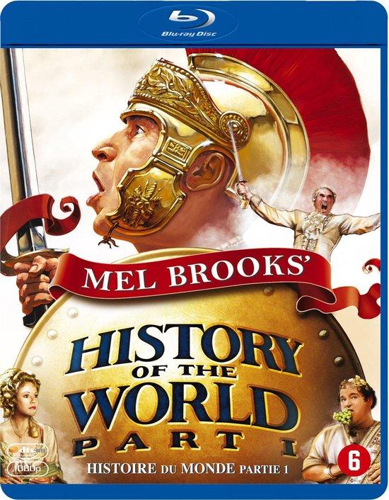 Cover van de film 'History Of The World Deel 1'