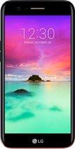 LG K10 2017 (M250N) 13,5 cm (5.3'') 2 GB 16 GB Single SIM 4G Micro-USB Zwart Android 7.0 2800 mAh