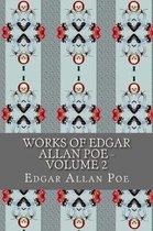 Works of Edgar Allan Poe - Volume 2