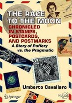 The Race to the Moon Chronicled in Stamps, Postcards, and Postmarks