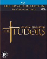 The Tudors - De Complete Serie  (The Royal Collection) (Blu-ray)
