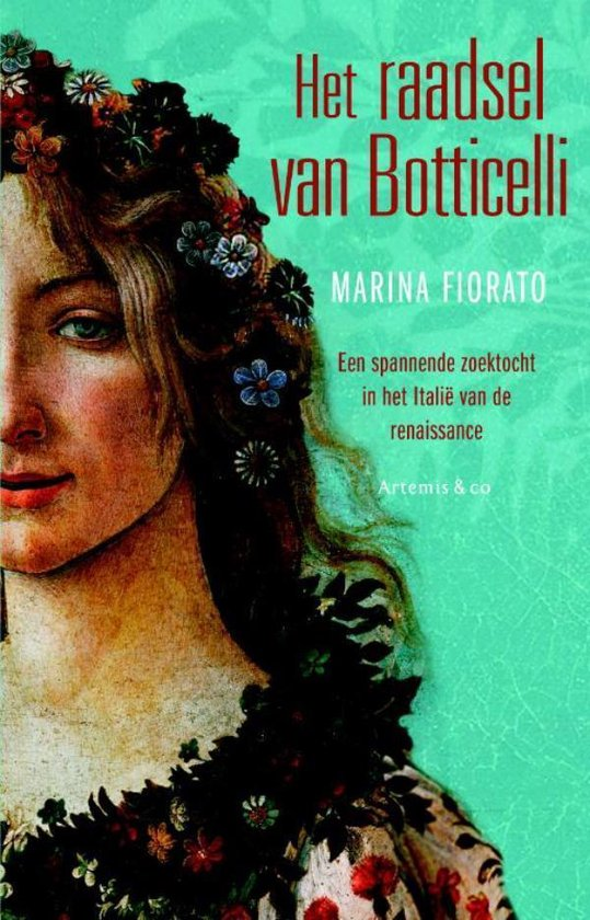 Het raadsel van Botticelli - Marina Fiorato |