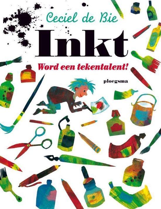 Inkt - Ceciel de Bie  