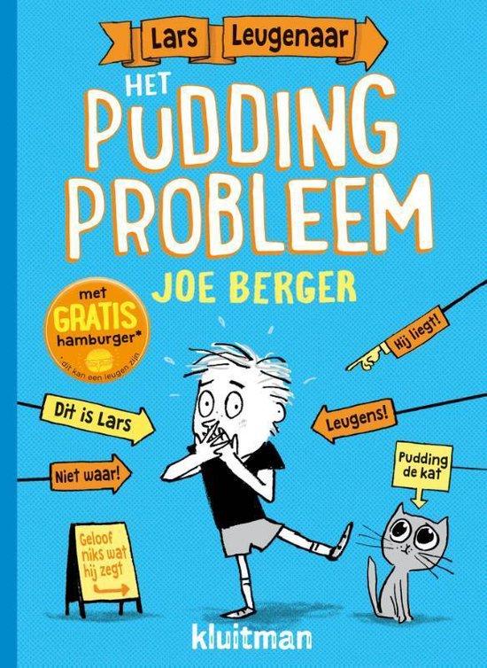 Lars Leugenaar - Het pudding probleem - Joe Berger |