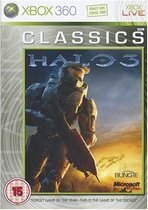 Halo 3 - Classics - Xbox 360