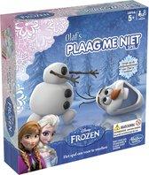 Frozen: Olaf's Plaag Me Niet Spel - Bordspel