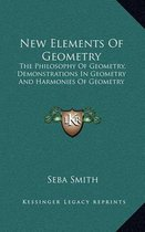 New Elements of Geometry