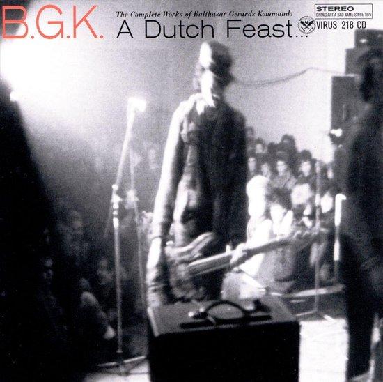 A Dutch Feast... The