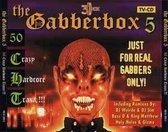The Gabberbox 5 - 50 Crazy Hardcore Traxx!!!