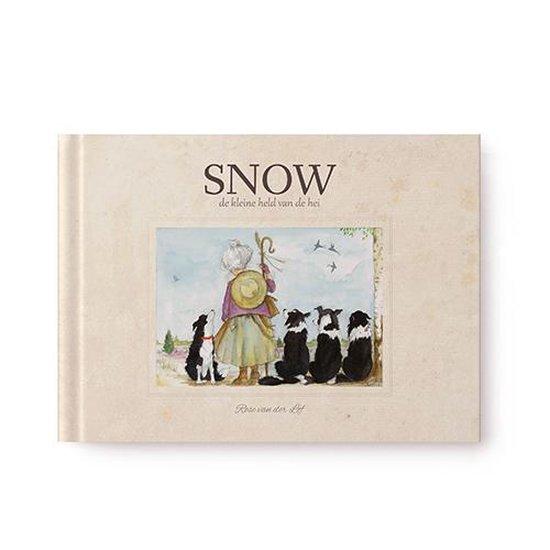 Snow - Rose van der Lof |