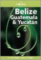 Belize, Guatemala And Yucatan