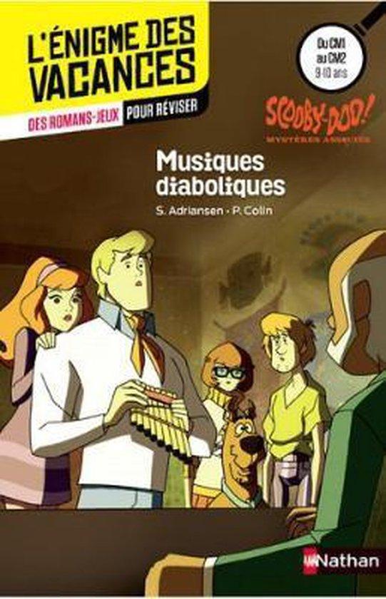 Scooby-Doo! 3/Musiques diaboliques