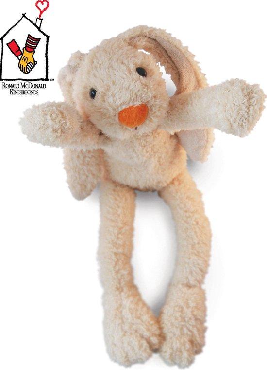 Happy Horse Ronald McDonald Kinderfonds Knuffel - 44 cm
