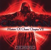 Masters Of Chant Vii