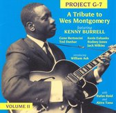 Project G-7: A Tribute to Wes Montgomery, Vol. 2