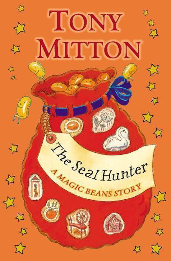 The Seal Hunter: A Magic Beans Story