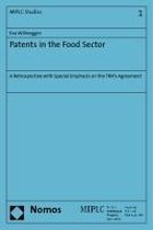 Patents in the Food Sector