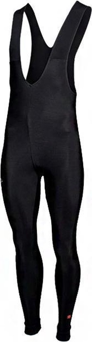 Craft Thermo met windstopper - Sportbroek - Man - XS - Black