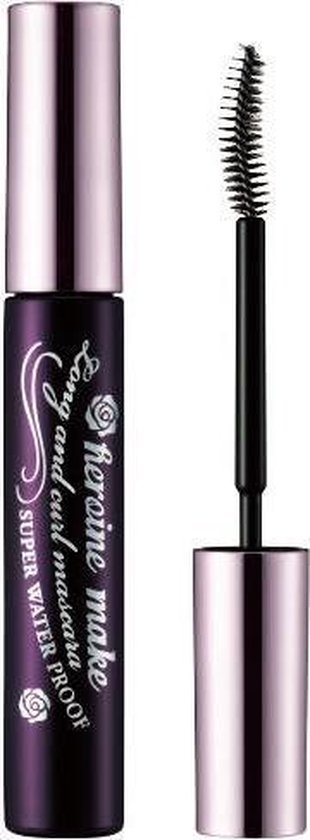 KissMe Heroine make 4901433039611 wimpermascara 6 ml