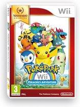 Pok�Park: Pikachu's Adventure - Nintendo Selects