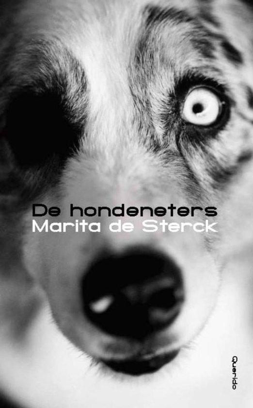 De Hondeneters - Marita de Sterck   Fthsonline.com