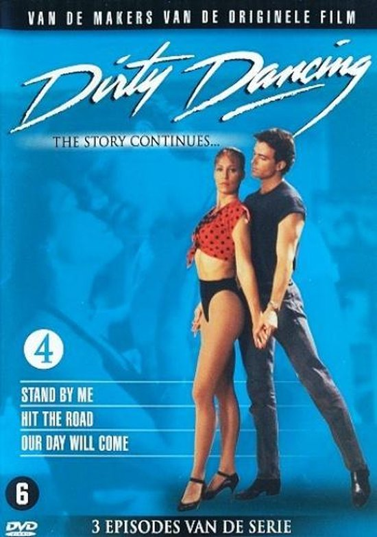 Dirty Dancing 1:10 - 12