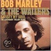 Bob Marly & The Wailers - Satisfy My Soul