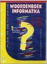 Woordenboek informatica 2e