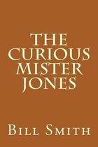 The Curious Mister Jones