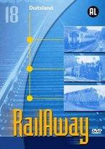 Rail Away Deel 18 Duitsland