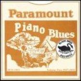 Paramount Blues # 2: Piano Blues / 1927-1932