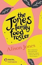 The Jones Family Food Roster