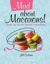 Creatief Culinair - Mad about macarons!