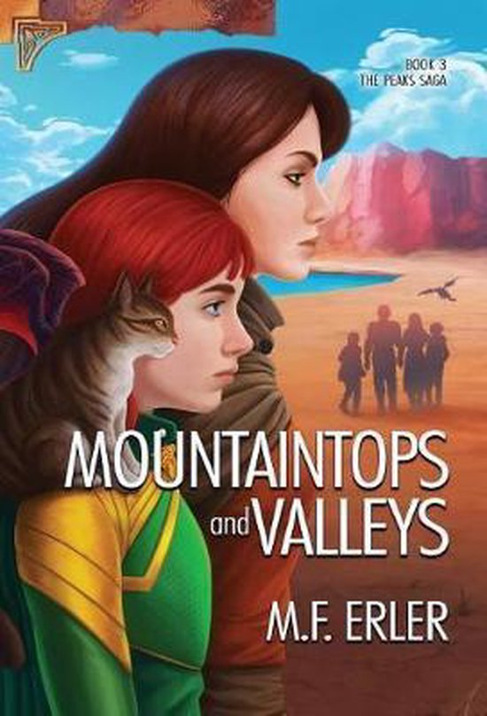 Mountaintops and Valleys