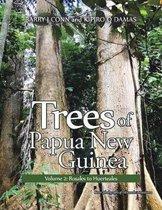 Trees of Papua New Guinea