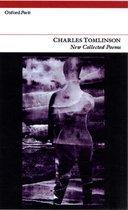 Boek cover New Collected Poems van Charles Tomlinson