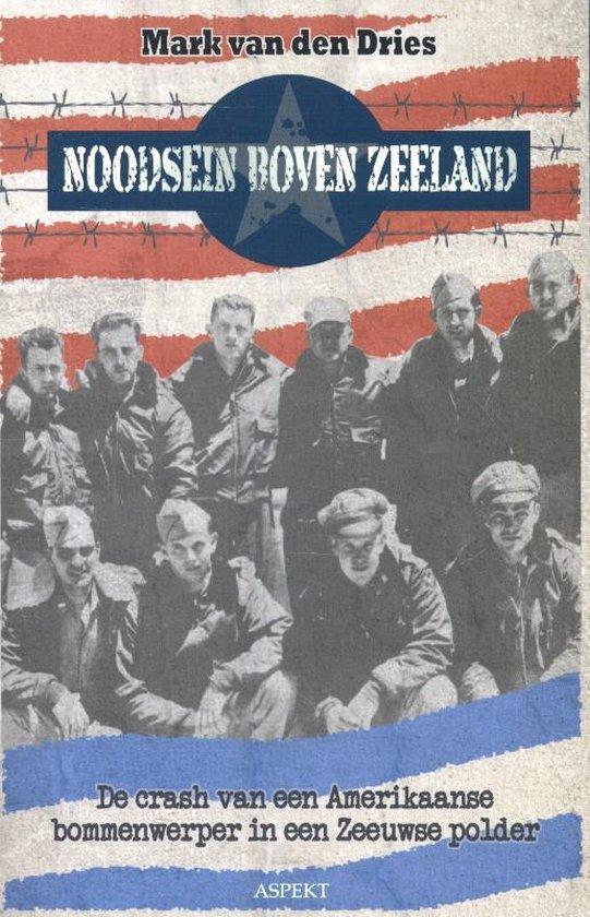 Noodsein boven Zeeland - Mark van den Dries | Fthsonline.com