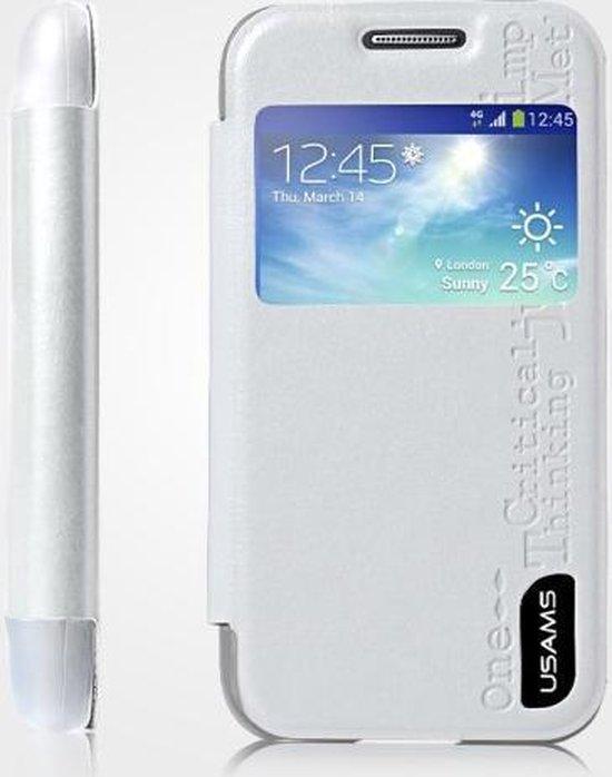 Usams window serie Samsung Galaxy Trend 2 SM-G313HN wit