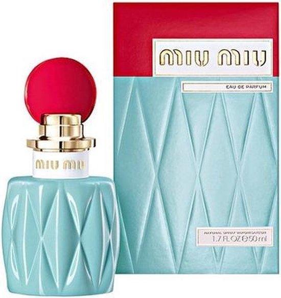 Miu Miu - Eau De Parfum 100ML + 20ML Travel Set