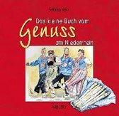 Das kleine Buch vom Genuss am Niederrhein