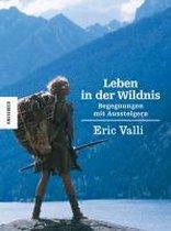 Boek cover Leben in der Wildnis van Éric Valli