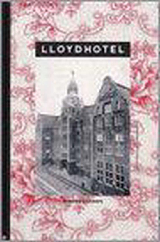 Lloydhotel - Annette Lubbers   Fthsonline.com