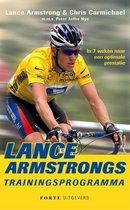Lance Armstrongs trainingsprogramma - L. Armstrong; C. Carmichael