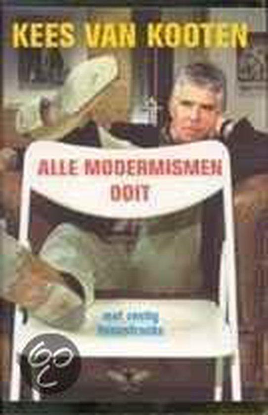 Alle Modermismen Ooit - Kees van Kooten |